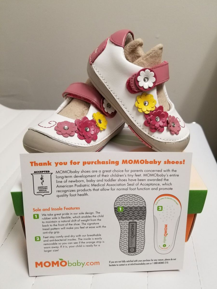 7555ca02249 My baby just started walking what shoes are Best!
